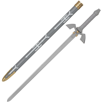 Legend of Zelda - Links Sword