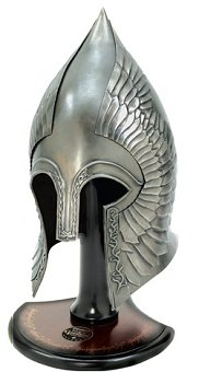 Limited Edition Gondorian Helmet