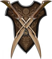 Official Knives of Tauriel