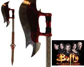 Buffy The Slayer\'s Scythe By Factory X