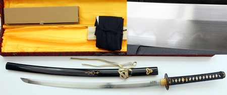 Premium Kill Bill - Bride Katana