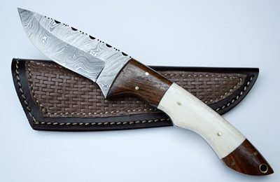 B.UK Damascus Hunter (A21)