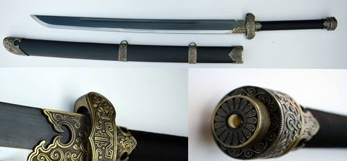 Chinese Sabre