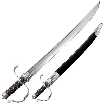 Cold Steel Hunting Sword