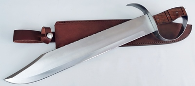 D-Guard Short Sword