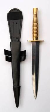 British Styled Dagger