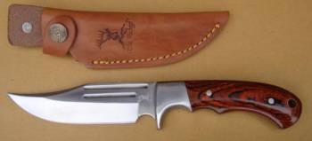 Elk Ridge Hunting Knife (ER52)