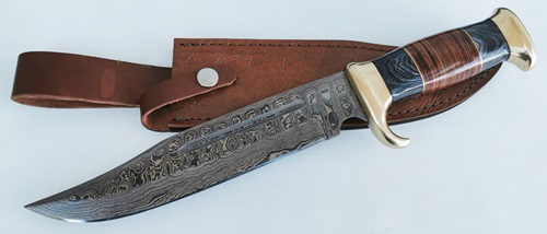 Damascus Bowie (5305)