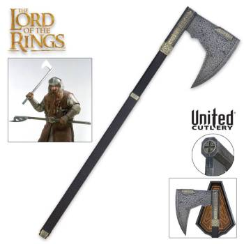 UC2628 The Bearded Axe of Gimli�