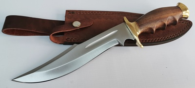 Grooved Western Bowie  (16-18)