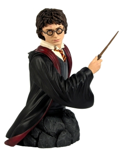 Harry Potter Bust