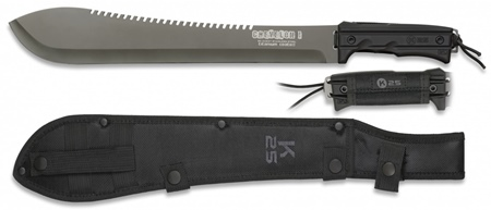 Rui K25 Chevelon Machete