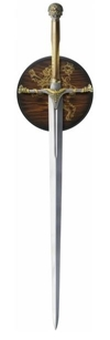 The Official Jaime Lannister Sword