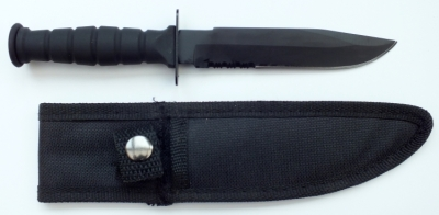 Mini Survival Knife (S1)
