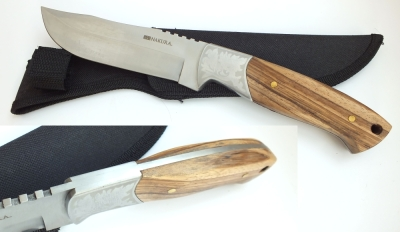 Nakura Hunting Knife