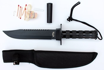 Large Survival Knife