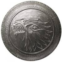 Stark Infantry Shield - Game Of Thrones