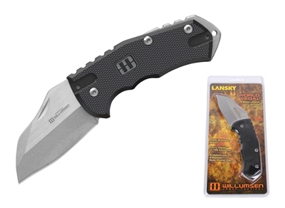 World Legal Carry Knife